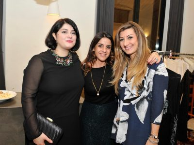 smile project cena mercatino beneficenza 2015 - 1