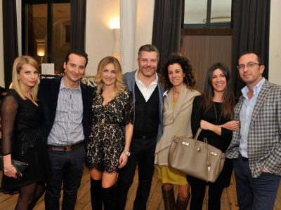smile project cena mercatino beneficenza 2015 - 12