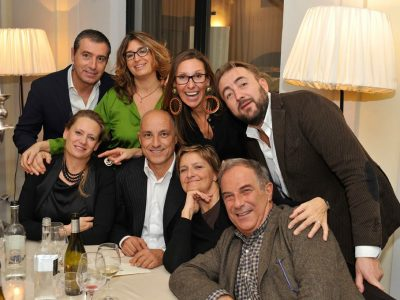 smile project cena mercatino beneficenza 2015 - 30
