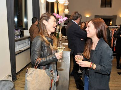 smile project cena mercatino beneficenza 2015 - 4