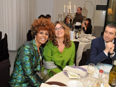 smile project cena mercatino beneficenza 2015 - 49