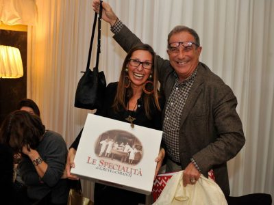smile project cena mercatino beneficenza 2015 - 51