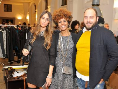 smile project cena mercatino beneficenza 2015 - 55