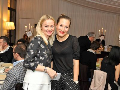 smile project cena mercatino beneficenza 2015 - 6