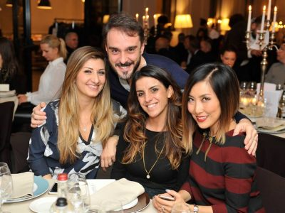 smile project cena mercatino beneficenza 2015 - 64