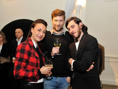 smile project cena mercatino beneficenza 2015 - 67
