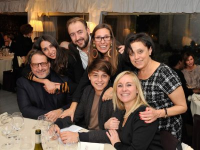 smile project cena mercatino beneficenza 2015 - 69