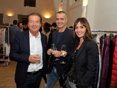 smile project cena mercatino beneficenza 2015 - 73