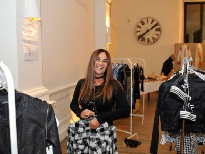 smile project cena mercatino beneficenza 2015 - 74
