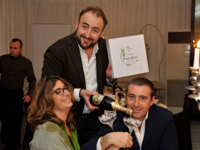 smile project cena mercatino beneficenza 2015 - 89