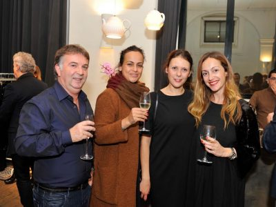 smile project cena mercatino beneficenza 2015 - 92